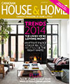 House & Home March 2014