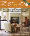 House & Home October 2011