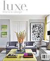 Luxe Interiors Design Fall 2013