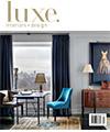 Luxe Interiors Design Fall 2015