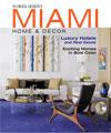 Miami Home & Decor Fall 2012