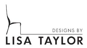 Lisa Taylor Designs Logo