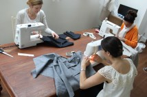 Sewing Course 4