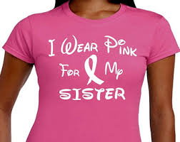 Beat breast cancer.