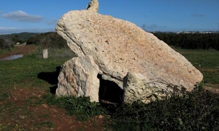 Lisbonne à la préhistoire