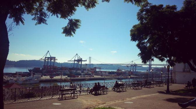 Port de Alcântara