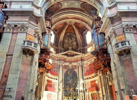 Basilique de Mafra