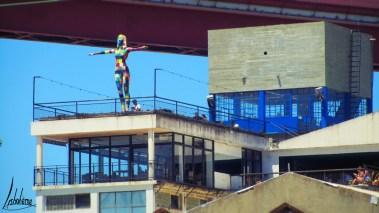 Vue extérieure de Rio Maravilha
