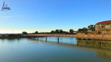 Moulin à marée Barreiro