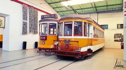 tramways musée carris