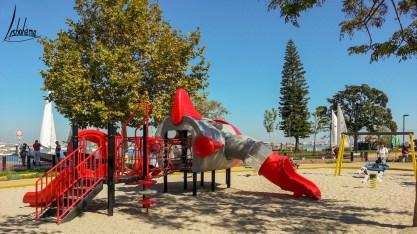 Parc de jeux de Seixal