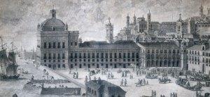 Zuxarte: Lisboa antes do terramoto