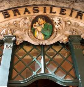 Café Brasileira