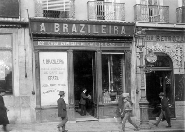 Joshua Benoliel - Arquivo Municipal de Lisboa