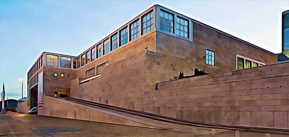 Centro Cultural de Belém - Lisbon Events