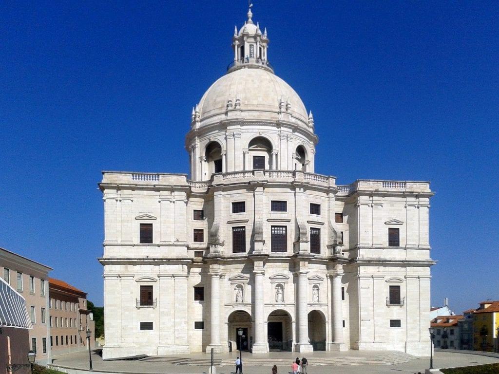 Lisbon Tourist Attractions