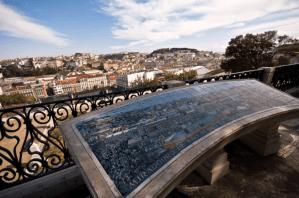 São Pedro de Alcântara Views