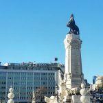 Marquês de Pombal Square