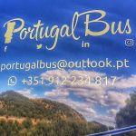 Portugal Bus