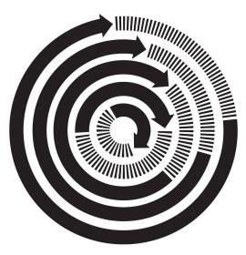Lavandaria Espiral de Água