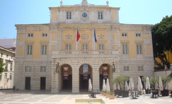 National Theatre of São Carlos