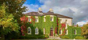 Lisdonagh House | Castle Rental Galway, Ireland