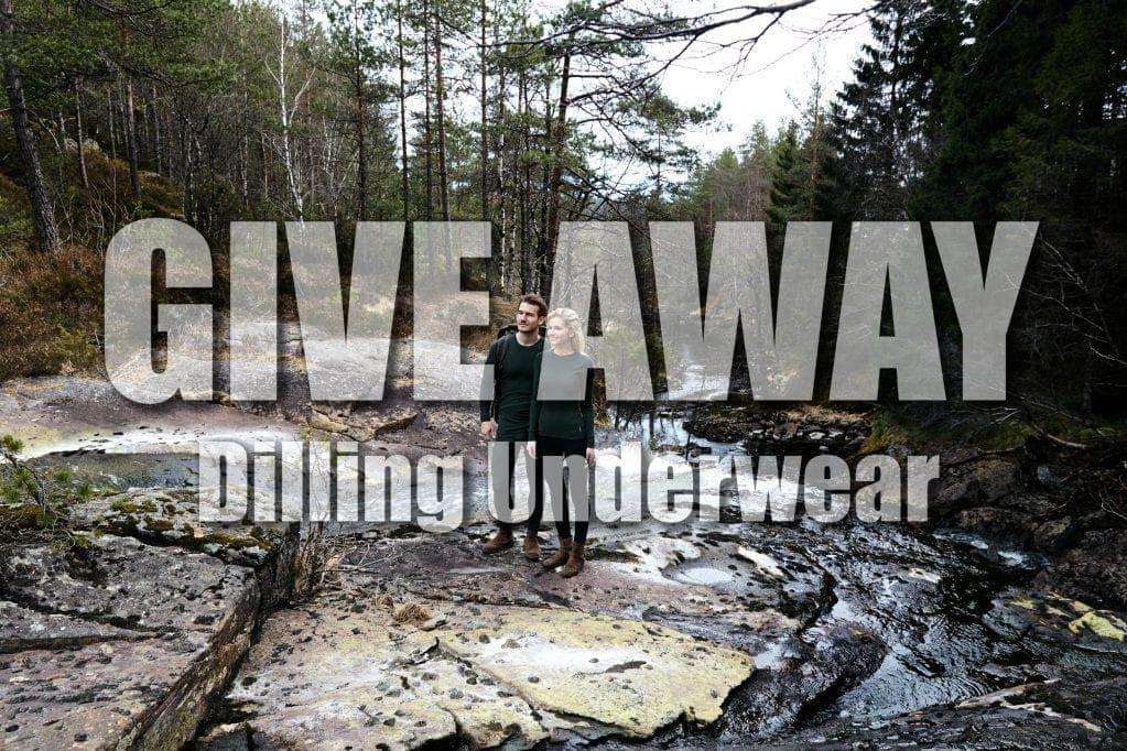 DILLING underwear GIVEAWAY (afsluttet)! – Bæredygtigt, svanemærket og dansk