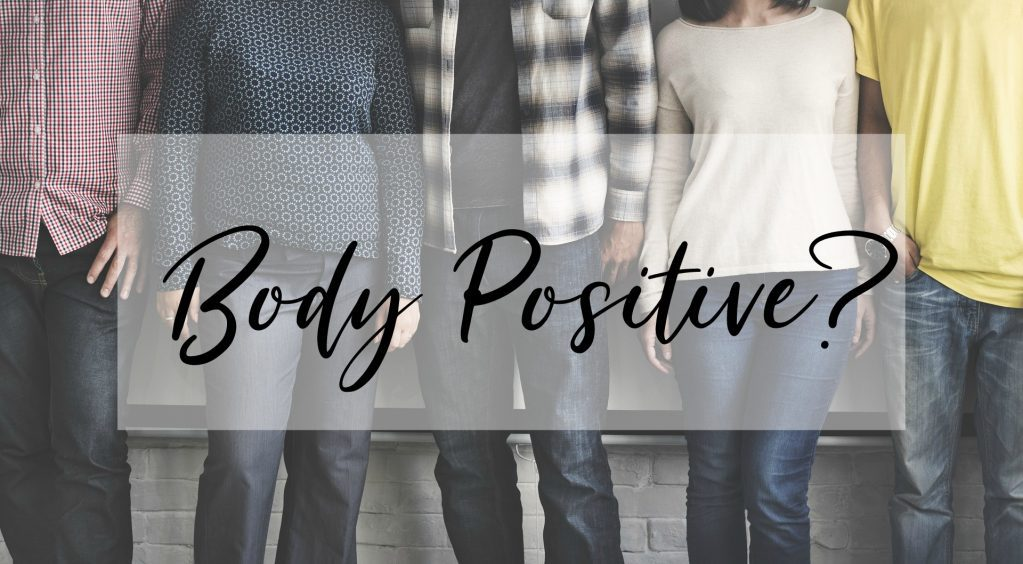 body positive revolution