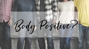 body positive revolution