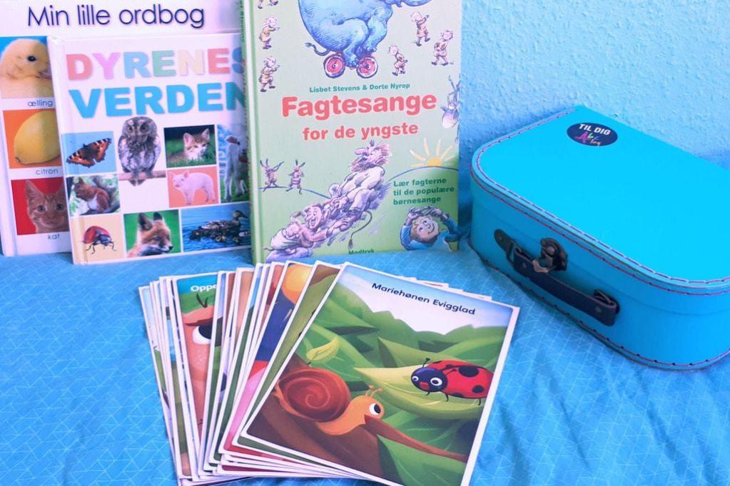 Sproglig udvikling – Den ultimative guide til at styrke dit barns sprog