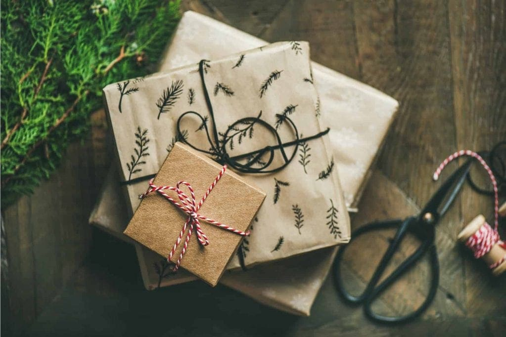 Minimalistiske gaver – Gave guide til dem der har alt