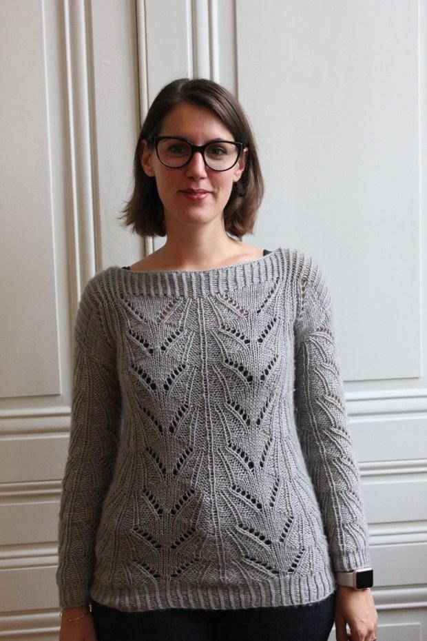 Pull Erzats Des Petits Hauts Lise Tailor