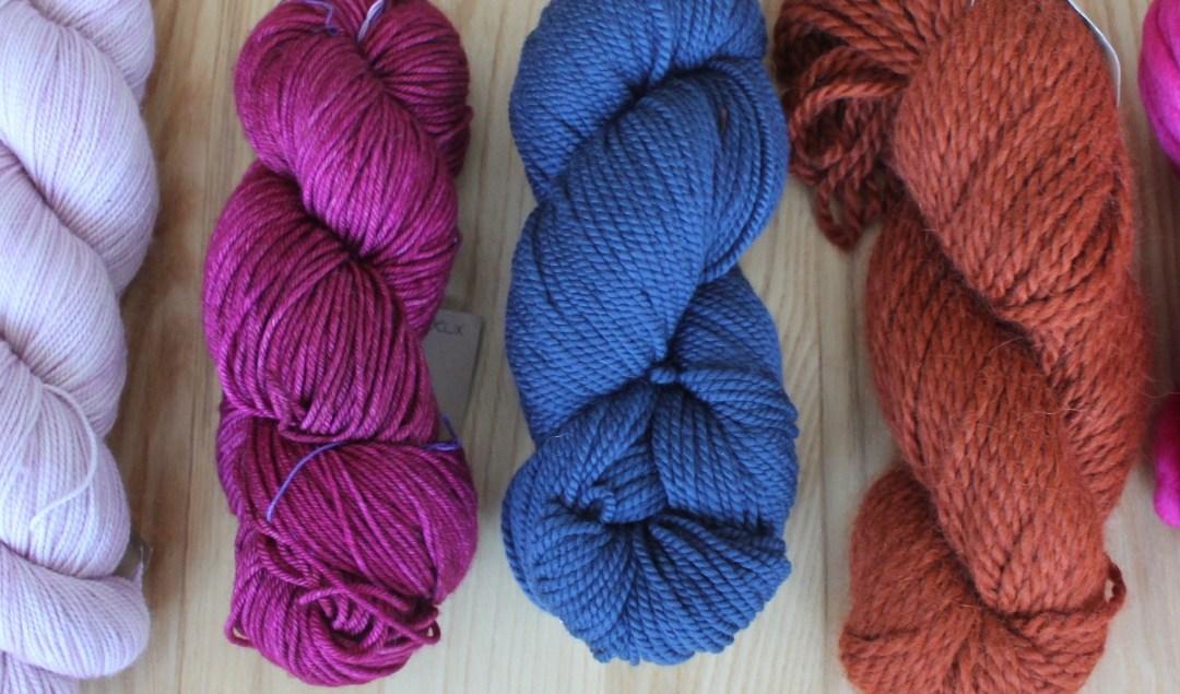 Comprendre et bien choisir sa laine tricoter lise tailor - Les differents types de laine ...