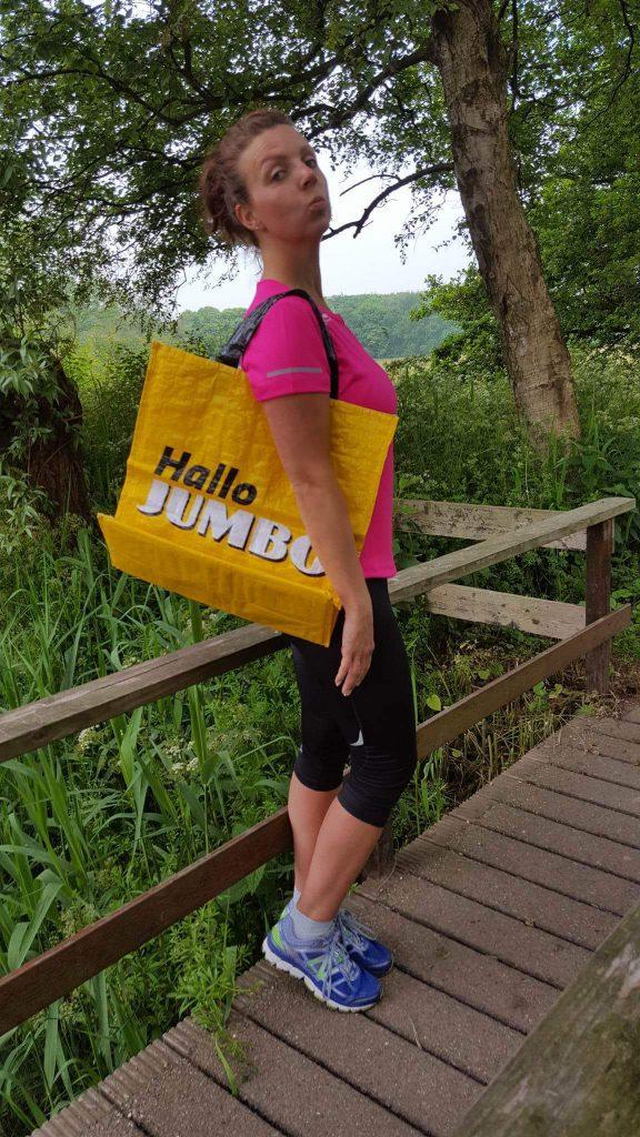 hardlopen tips Lieve Syl Sylvie Meis