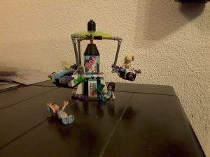 Lego Friends draaimolen sinterklaas verlanglijstje
