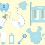 Zwangerschapsdagboek #4: shoppen voor de babyuitzet en op zoek naar een kinderdagverblijf