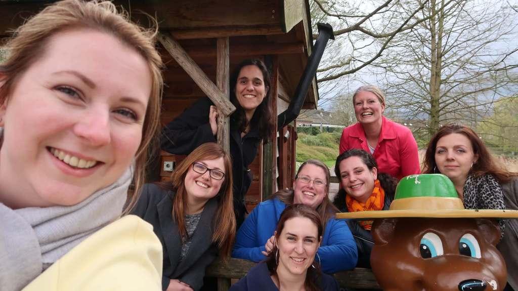 weekend weg naar Landal Hoog Vaals met bloggers Lisette Schrijft