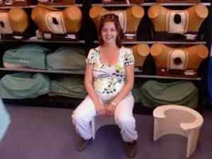 student verloskunde verloskundige zwanger stuitligging lisette schrijft zwangerschapsdagboek