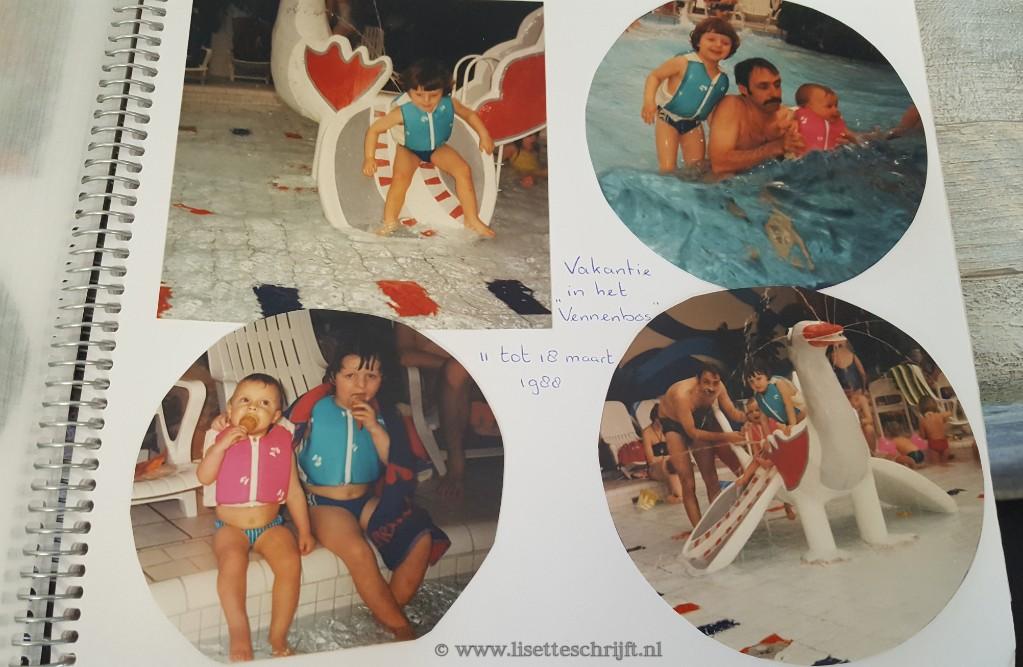 zwemvesten center parcs aquamundo lisette schrijft