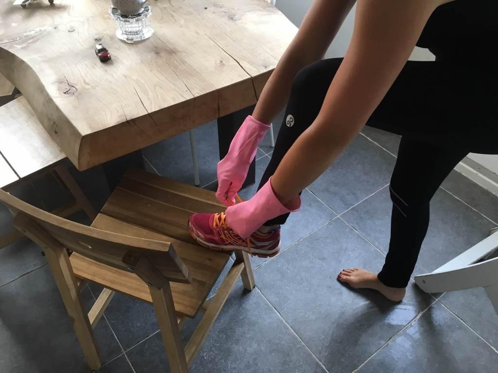 maartje gastblogger zoekt tips voor het huishouden lifehacks Lisette Schrijft