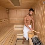 70 x Wat ik dacht toen ik voor het eerst naar de sauna ging