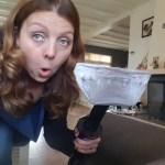 Lisette test uit: de H2O X5 stoomreiniger (it's amazing)