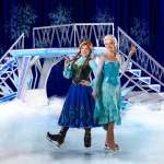 Wie jarig is trakteert! Win tickets voor Disney on Ice Betoverende Werelden