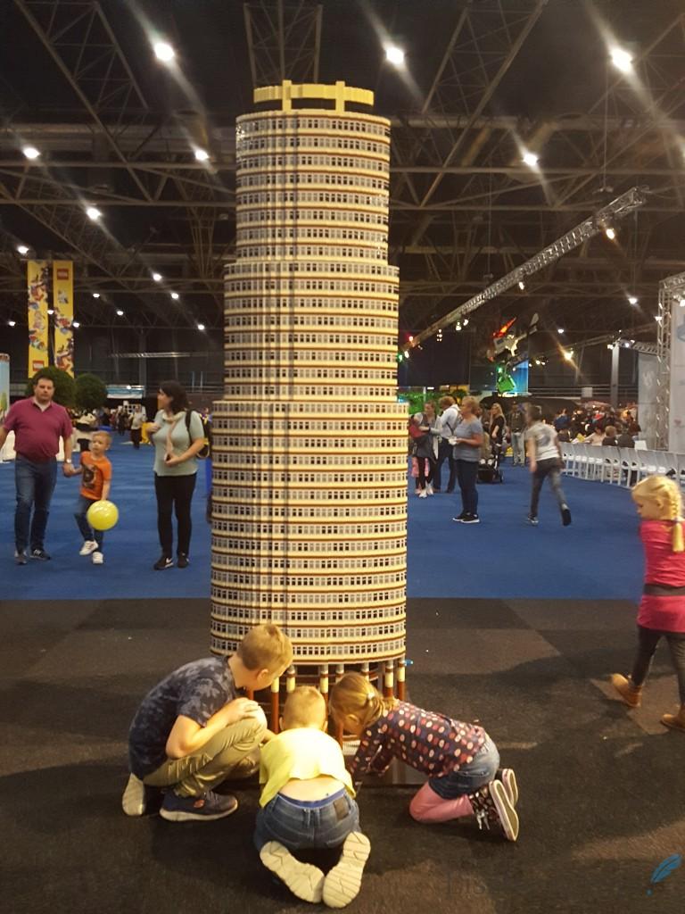 lego architecture Lego world 2017 Lisette Schrijft