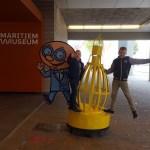 Maritiem museum Rotterdam: tip voor de schoolvakantie