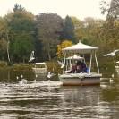 bootjes varen in de Efteling Lisette Schrijft