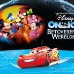 Disney on Ice Betoverende Werelden: wat mij opviel dit jaar