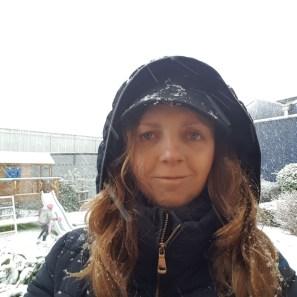 Sneeuw Lisette Schrijft