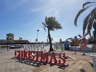 witte kerst in willemstad curacao lisette schrijft