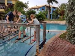 Kunuku Aqua Resort kindvriendelijk Lisette Schrijft
